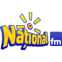 Logo of radio station National Fm