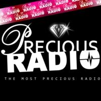 Logo de la radio PRECIOUS RADIO UPTOWN
