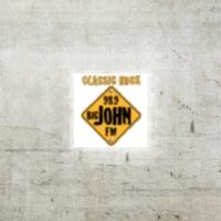 Logo of radio station Big John 98.9 FM