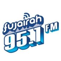 Logo of radio station الفجيرة - Fujairah 92.6 FM
