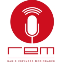 Logo of radio station Radio Espinosa Merindades 107.5 FM