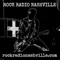 Logo of radio station Rock Radio Nashville