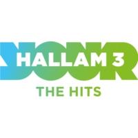 Logo de la radio Hallam 3