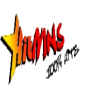Logo de la radio HIT MNS