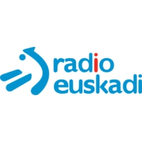 Logo of radio station EiTB Radio Euskadi