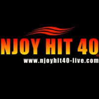 Logo de la radio Njoy Hit 40 Medias One France