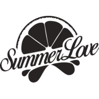 Logo of radio station Radio Summer Love