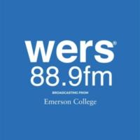 Logo de la radio WERS 88.9FM