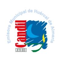 Logo of radio station Candil Radio
