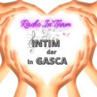 Logo of radio station RADIO In'Team