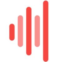 Logo of radio station POP SENSATION