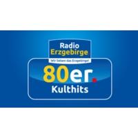 Logo of radio station Radio Erzgebirge - 80er Kulthits