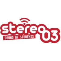 Logo de la radio Stereo 03