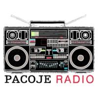 Logo de la radio Pacoje Radio