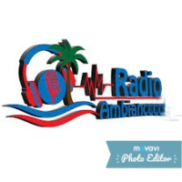 Logo de la radio radio ambiance