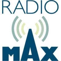Logo de la radio Radio Max Danmark