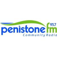 Logo de la radio Penistone FM