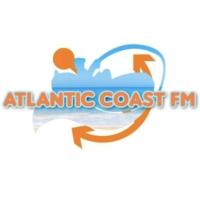 Logo of radio station Atlantic Coast FM