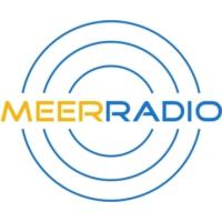 Logo of radio station Meerradio