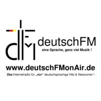 Logo de la radio deutschFM
