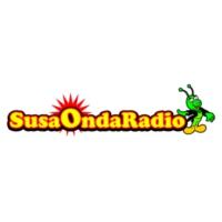 Logo of radio station Susa Onda Radio