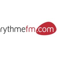 Logo of radio station CHLX Rythme FM
