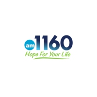 Logo of radio station WYLL AM 1160