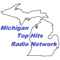 Logo of radio station Michigan Top Hits Radio