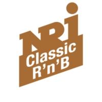 Logo de la radio ENERGY Classic R&B