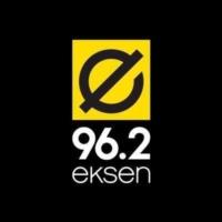 Logo de la radio Radyo Eksen