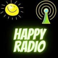 Logo of radio station happyradio