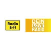 Logo de la radio Radio Erft – Love