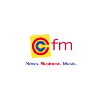 Logo of radio station CAPITAL FM MALAWI