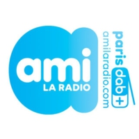 Logo de la radio AMI la radio