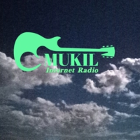 Logo of radio station MUKIL முகில்