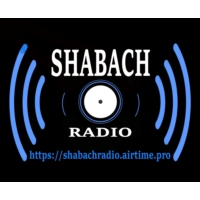 Logo of radio station shabachradio