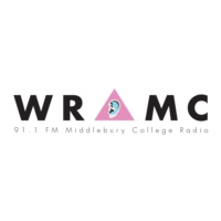 Logo of radio station WRMC 91.1 FM