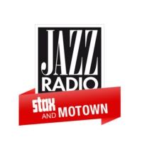 Logo de la radio Jazz Radio Stax & Motown