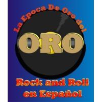 Logo of radio station Oro
