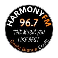 Logo de la radio Harmony FM Spain