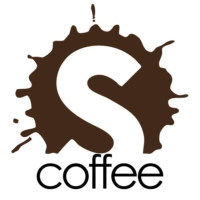 Logo of radio station Splash Coffee