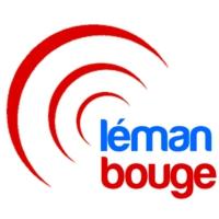Logo de la radio Léman Bouge