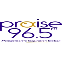 Logo of radio station WMRK-HD3 Praise 96.5 FM