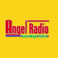 Logo of radio station Angel Radio Isle of Wight