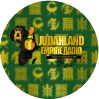 Logo of radio station JUDAHLAND EMPIRE RADIO