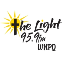 Logo de la radio WNPQ The Light 95.9