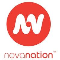 Logo of radio station Nova Nation