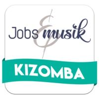 Logo de la radio Jobs et Musik Kizomba