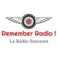 Logo de la radio Remember Radio !