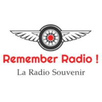 Logo of radio station Remember Radio !